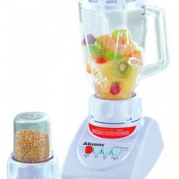 Absons 2 in 1 Blender and Dry Mill - AB-01