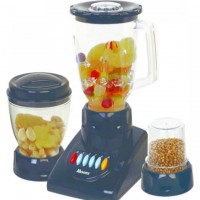 Absons 3 in 1 Blender Dry and Wet - AB-02B