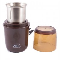Anex Deluxe Grinder AG-639 in Brown