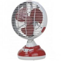 Hotline Rechargeable Fan JPN-662 With Night Light