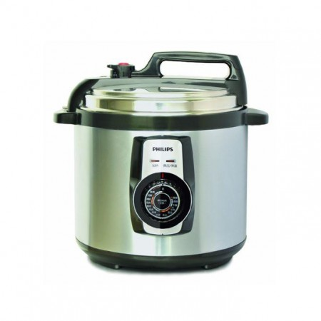Philips Daily Collection Mechanical Electrical Pressure Cooker HD2103