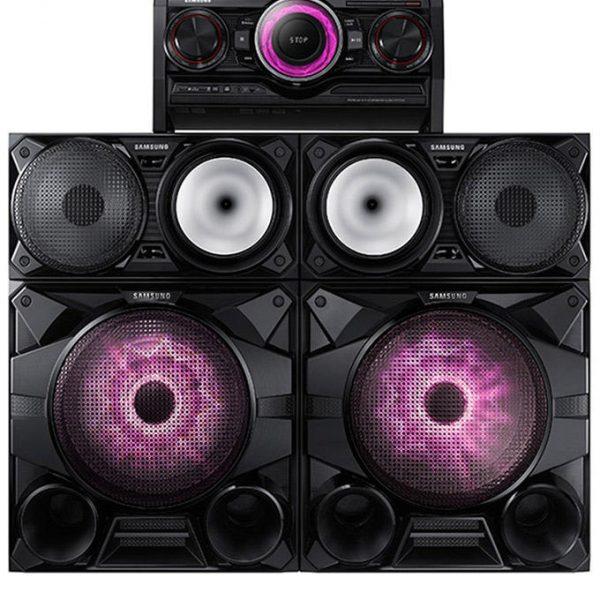 sound system. buy samsung giga sound system mx-hs7000 online at homeappliances.pk