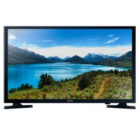 Samsung Smart LED TV J4303 - 32 Inch - Black