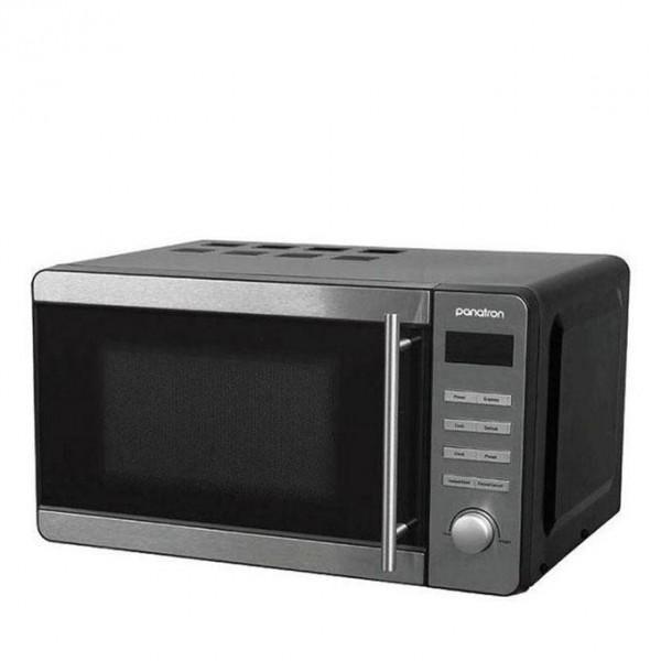 Panatron 20 Ltr Microwave Oven Pmo 171 Dark Grey