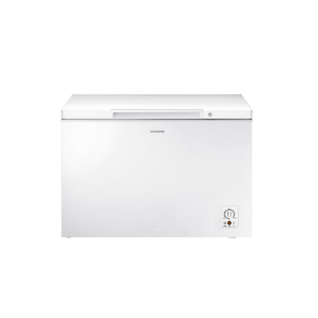 Buy Samsung Deep Freezer Zr26faraeww In White Online In
