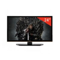 TCL 24 Inch HD LED TV - 24D2720 in Black