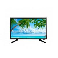 EcoStar 19 Inches HD LED TV CX19U521 1366 x 768 in Black
