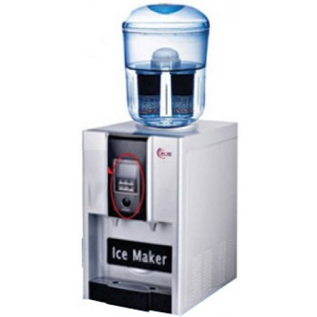 Buy Aurora Water Dispenser With Ice Maker Ar Aim155d Online In