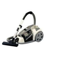 Anex Bagged Vacuum Cleaner AG-2093 Grey