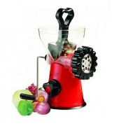 Anex Mincer AG-09 Multicolor