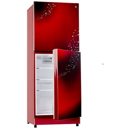 Buy Pel Glass Door Refrigerator Prgd 2200 Online In