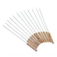WonderZ Set of 12 Skewers BBQ
