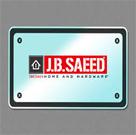 Jb Saeed