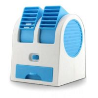 Store Live 5V Mini Cooler Fan With Fragrance