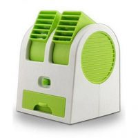 Store Live Mini Cooler Fan With Fragrance