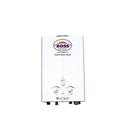 Buy Boss Instant Gas Water Heater K E I 8 Cl Online In