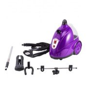 Cambridge Garment Steamer GS03 in Purple
