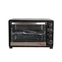 Gaba National Electric Oven GN0-1548