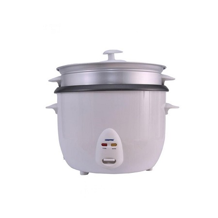 8f0f8a18720 Buy Geepas Rice Cooker G R C1829 Online in Pakistan - HomeAppliances.pk