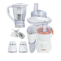 National Gold 8 in 1 Food Processor NG-2130