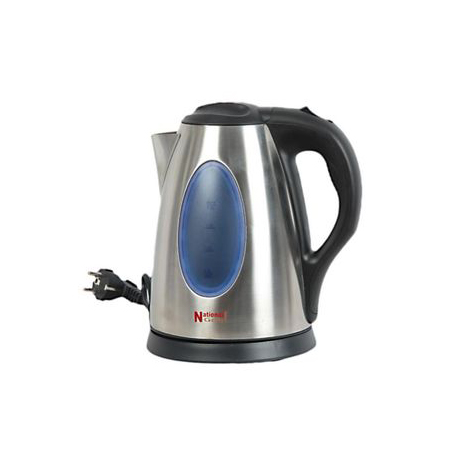 National Gold l 1.8L Stainless Steel Kettle K-18