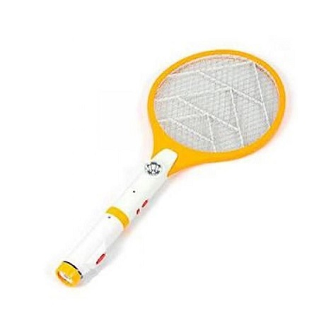 Buy Publix Rechargeable Electric Insect Mosquito Killer Racket