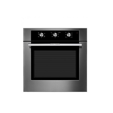 Xpert Built-in Oven in Silver