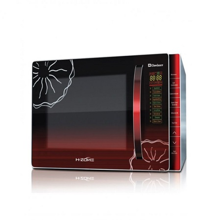 Buy Dawlance Baking Series Microwave Oven Dw 115 Chzp