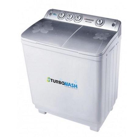 Kenwood 10 kg Semi Automatic Washing Machine KWM-1012