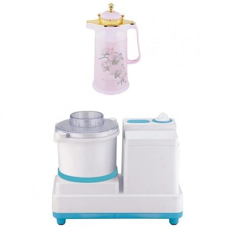 National Dough Kneader With Free 1.0L Flask
