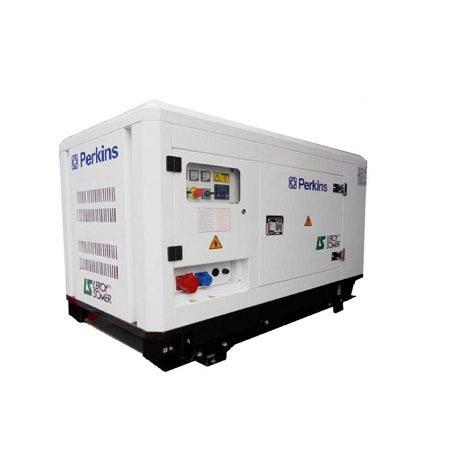 PERKINS 13KVA Diesel Generator Soundproof