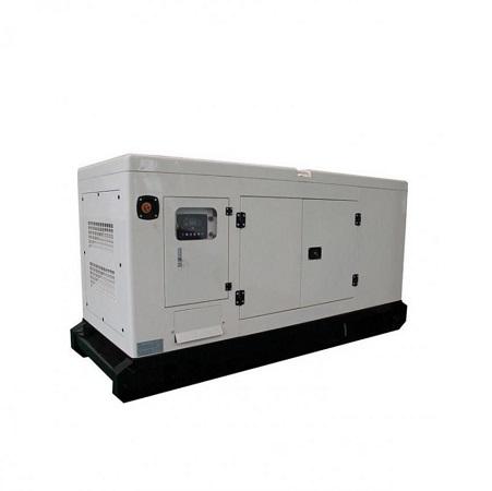 PERKINS 30KVA Soundproof Diesel Generator