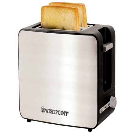 best rated 2 slice toaster 2017