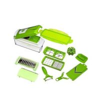 Zee Accessori Nicer Dicer Plus