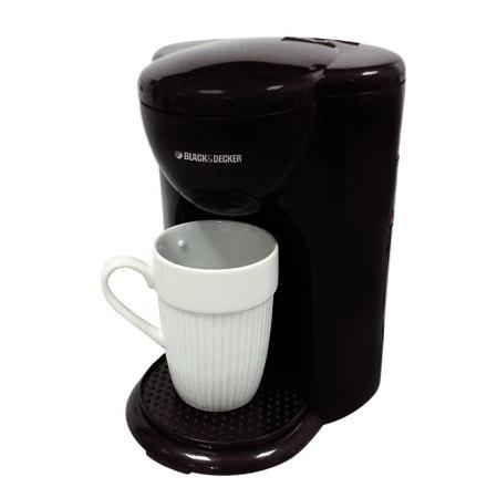 Black And Decker Warranty Coffee Maker