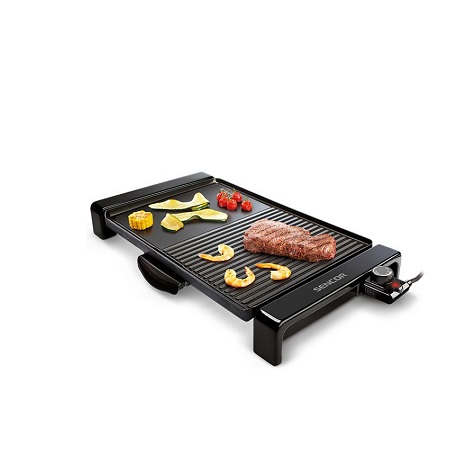 Sencor Tabletop Electric Grill SBG 106BK