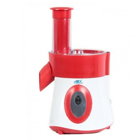 Anex Deluxe Food Chopper & Slicer AG 397