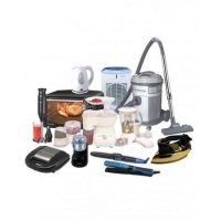 Cambridge 11 in 1 Deluxe Kitchen Bundle Package