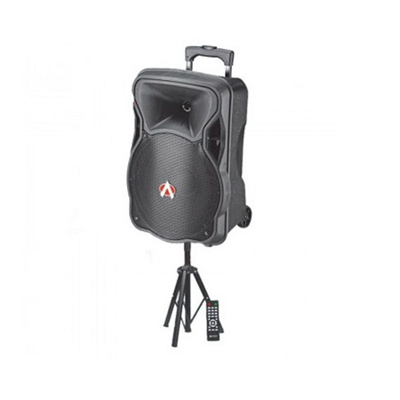Audionic Taraweeh Rechargeable Trolley Speakers TW-30