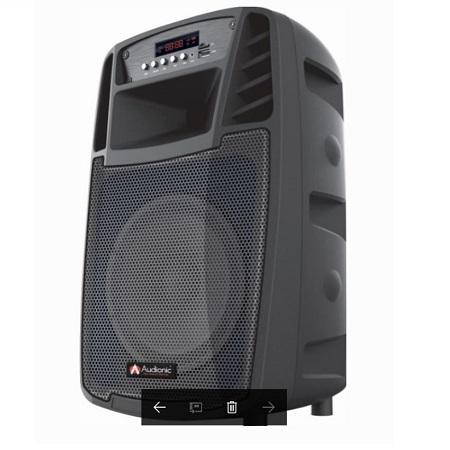 Audionic Taraweeh Wireless Speakers TW-15