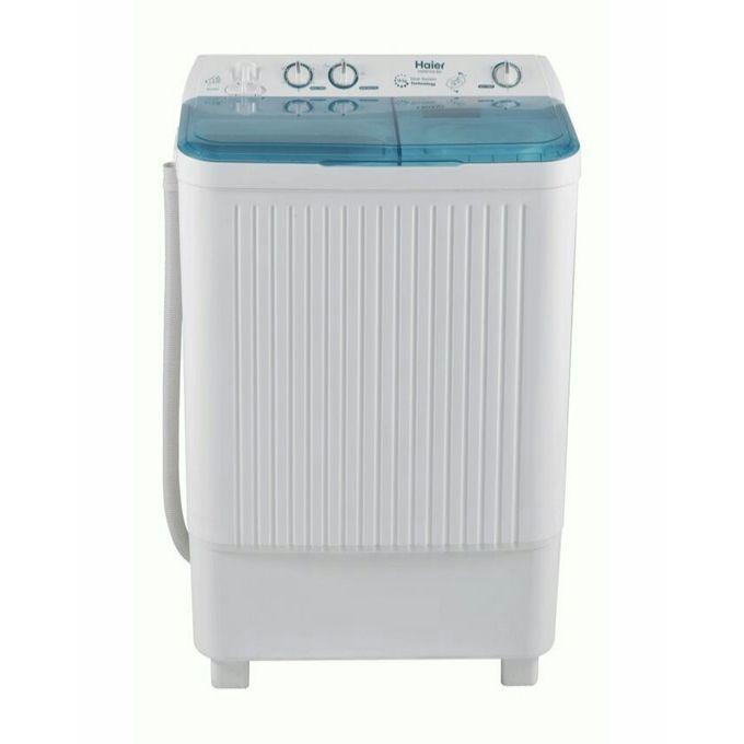 dual washing machine