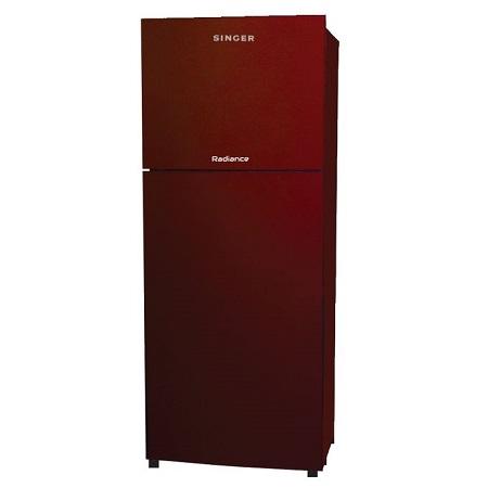 Buy Singer 12 Cft Glass Door Refrigerator 3400 Radiance