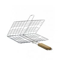 AngelsCollection BBQ Grill Basket