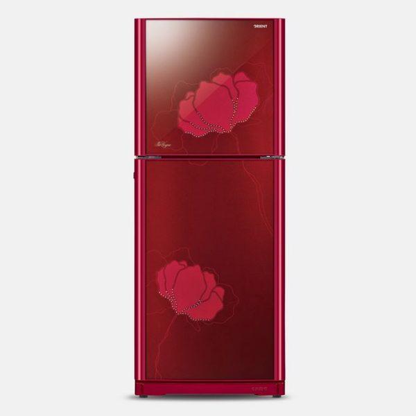 Orient 10 Cft Top Mount Refrigerator 5535 GD