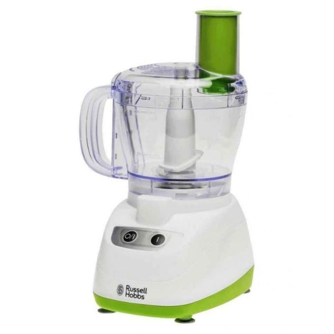 Russell Hobbs Food Processor Review