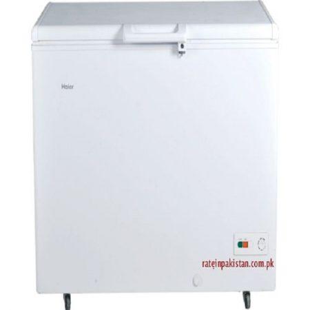 Haier 405 L Single Door Deep Freezer HDF-4055SD