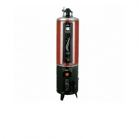 Indus 55 Gallons Gas Geyser in Red