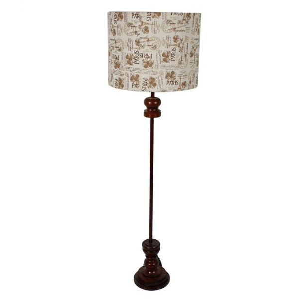 Buy tables trolleys classic wooden side lamp online in pakistan tables trolleys classic wooden side lamp mozeypictures Image collections