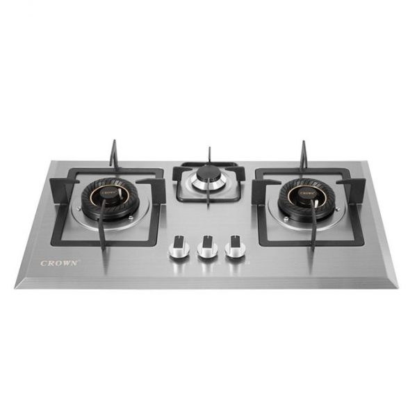 Crown Built In Hob Gas Cooktop Cr 9 Online In Pakistan Homeappliances Pk