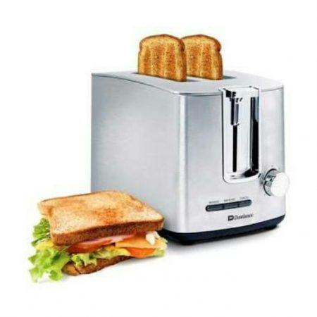 Dawlance Classic Series Toaster DWTE-8003
